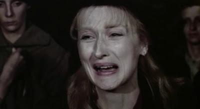 Meryl Streep Sophie's Choice