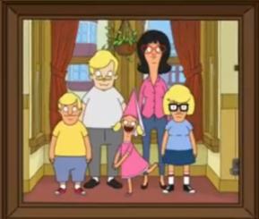 Así empezó la sexta temporada de Bob'sBurgers.