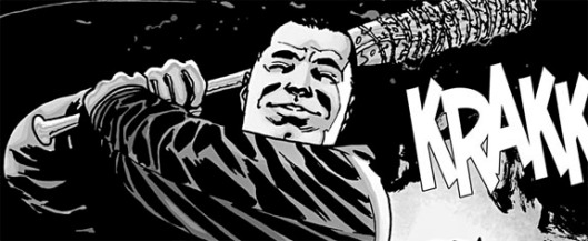 negan-the walking dead