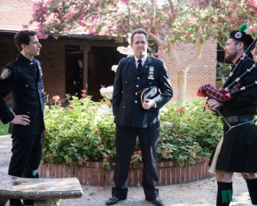 "Brooklyn Nine-Nine Recap (3.02): ""TheFuneral"""
