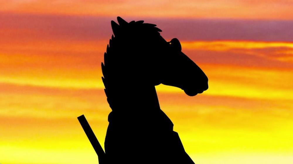 "Lo mejor: ""Escape to L.A."" (BoJack Horseman)"