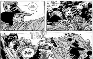 Jessie-muere-The-Walking-Dead-no-way-out