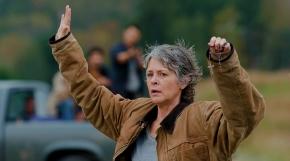 "The Walking Dead Recap (6.15): ""East"""