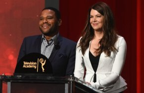 Nominaciones al Emmy2016