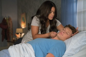 "Jane the Virgin Recap (3.02 y 3.03): ""Chapter Forty-Six"" & ""Chapter Forty-Seven"""