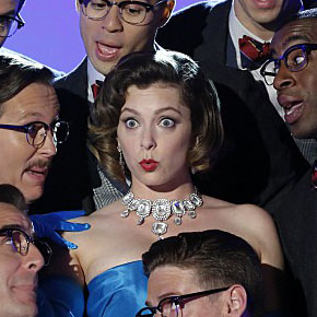 "Crazy Ex-Girlfriend Recap (2.03): ""All signs point to Josh… or is it Josh's friend?"""